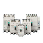 WS-V Series NF-H Type No Fuse Circuit Breaker (High Performance)