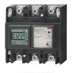 M□UM Series Surface Type Electronic Power Meter (Pulse Output)