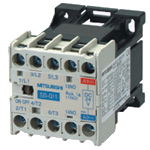 High Sensitivity Contactor, Electromagnetic Contactor SD-Q Series