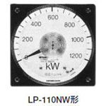 LP-110NW Series Power Meter (Mechanical Indicator)