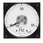 LP-80NF Series Frequency Meter (Mechanical Indicator)