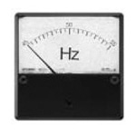 YP-12NF Series Frequency Meter (Mechanical Indicator)