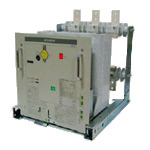 VF-20D / 25D Series, High Pressure Vacuum Circuit Breaker