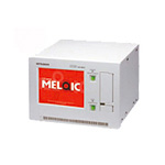 MELQIC IU2 Series Data Collection Analyzer Body