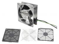 AC Fan (Set Goods, Flexible Cable Length)