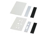 Free-Size Aluminum Panel AM