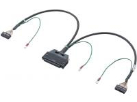 G7TC-Compatible PLC Relay Harness