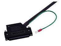 Mitsubishi, PLC-Supporting, Q-Series Angle Harnesses