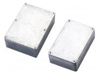 General Purpose Aluminum Die Cast Box