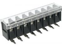Terminal Block (L Angle / Barrier End)