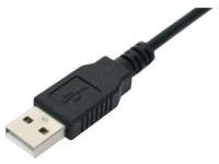 Global Harness, USB 2.0 compliant, Model A-mini B USB Cables
