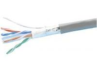 CAT6 STP (stranded wire / single wire)