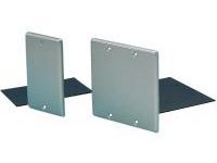 Commercial Locking Model Outlet - Blank Plate (For Embedded Outlets)