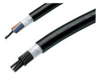 VCT222 PSE Supported Ductile Vinyl Cabtire Cable