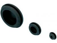 Cable Bushing (Grommet / Rubber with Membrane Model)