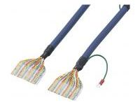 300 V Shielded Cable for Signals