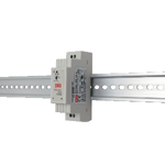 DC5V & DC12V Output DIN Rail Mount Low Profile Type (DR Series)