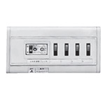 HP Type Home Distribution Board (HPAHSA)