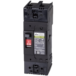 NBE circuit breaker (economy type) E series surface type