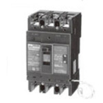 NE-N, circuit breaker (economic form) with simple 3 neutral wire phase failure protection, E series