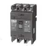 NE-N, circuit breaker (economic form) with simple 3 neutral wire phase failure protection, E series, high capacity