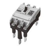 NE-S, circuit breaker (generic form), S series, rear surface shape, high capacity