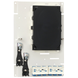 Optical connection box, SPU-L series (unit type)