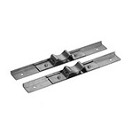 PLX-SCM / PL Stainless Steel Concrete Pole Bracket