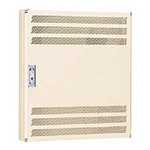 THA-LA / HUB Storage Cabinet (Wall-Mounted / Includes Ventilation Opening)