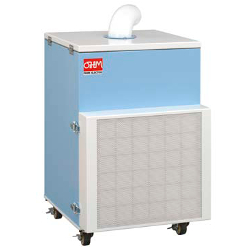 Compact Dust Collector Dust Cube ODU Series