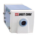 Compact Deodorant Dust Collector Dust Cube ODU Series