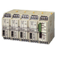 Block Power Supply DC Backup Block  S8T-DCBU-01