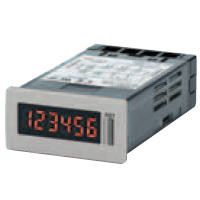 Total counter/Time counter (DIN48 × 24) H7GP