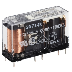 Safety Relay G7SA