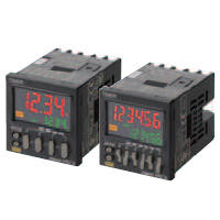 Digital timer H5CX-□-N