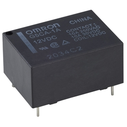 Power relay G5CA