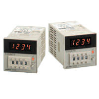 Electron Counter (DIN48 × 48) - H7CN