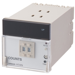 Electron Counter (DIN72 × 72) - H7AN