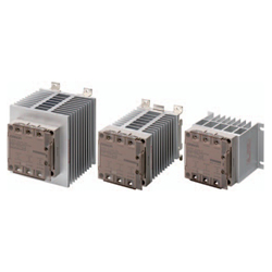Solid State Contactor For Heater G3PE (Three-Phase)
