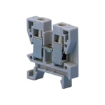Two-Row Type (for 35 mm DIN Rail)