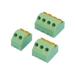 Terminal Block for PCBs (Single-Level Type)