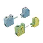 High Current Type (65A) Terminal Block
