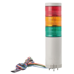 LED Thin-type Small Layered Signal Lights LE