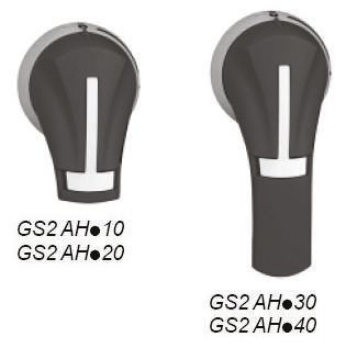 GS2 series control mechanisms