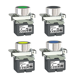 Wireless XB5R Component Transmitters