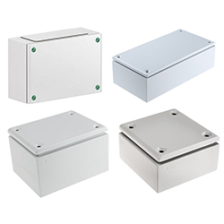 Spacial SBM Industrial Boxes