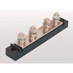 Branching Terminal Block for Low Voltage Applications