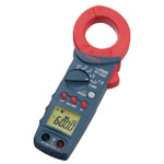 Multifunction IO Leak Clamp Meter