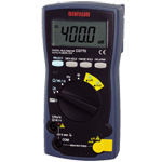 Digital Multi Meter CD770