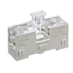 Fuse Holder, Horizontal Connection, F-720-L